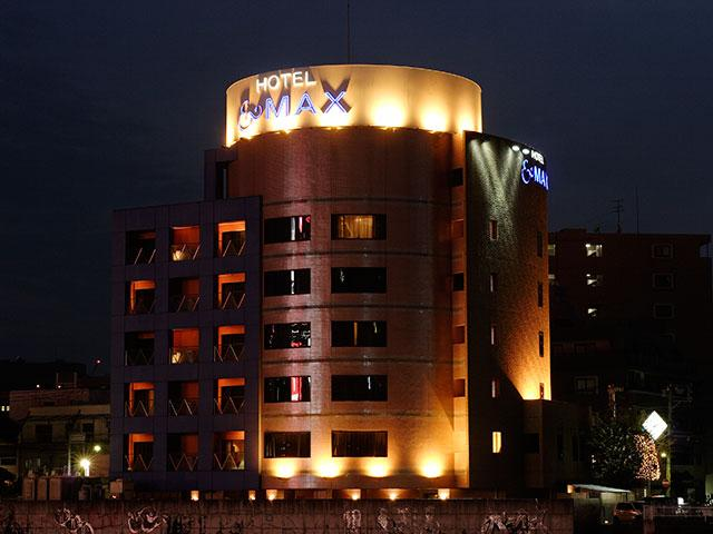 ホテル アンドマックス