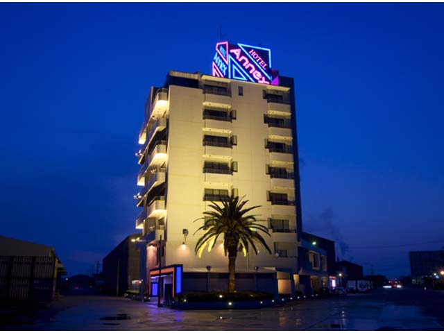 HOTEL Coco de Annex(ホテル ココデアネックス)