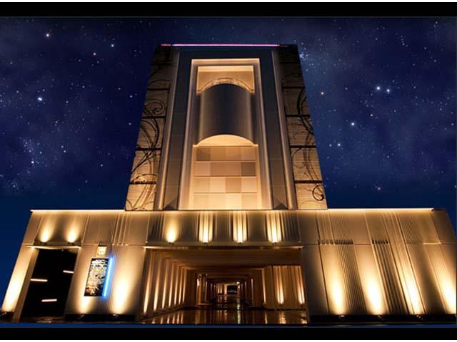 HOTEL OZ(ホテル オーゼット)
