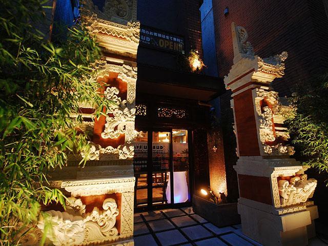 ホテルバリアンリゾート横浜関内店