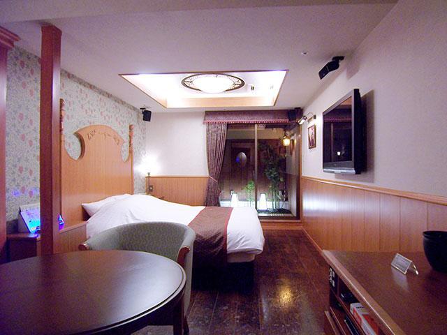 HOTEL&SPA 更(ホテル アンド スパ 更)