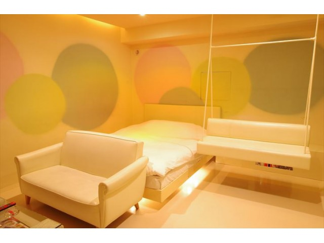 SUSUKINO LOVE HOTEL 2(ススキノ ラブホテル ツー)