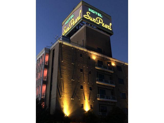 ホテル サンパール