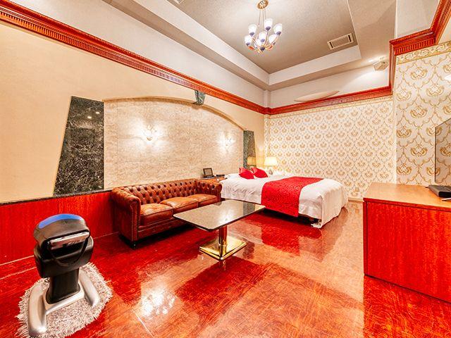 HOTEL AFRE
