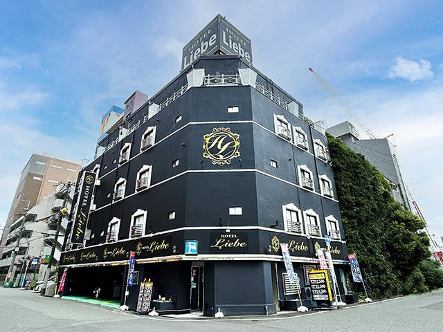 ホテル  ローマ