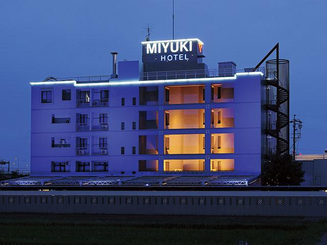 MIYUKI HOTEL(ミユキ ホテル)