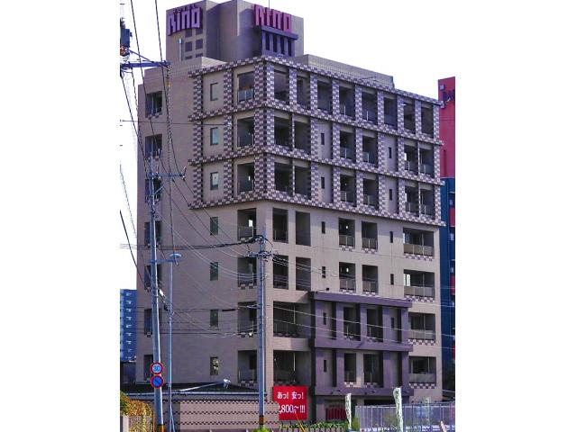 HOTEL RINO(ホテル リノ)