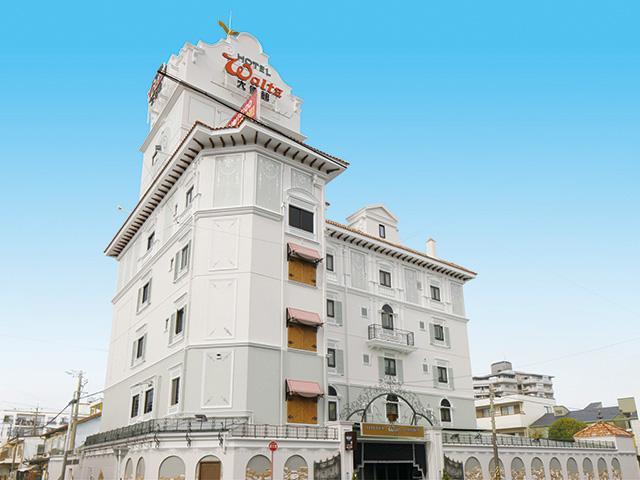 HOTEL Waltz(ワルツ)大使館 岡崎店