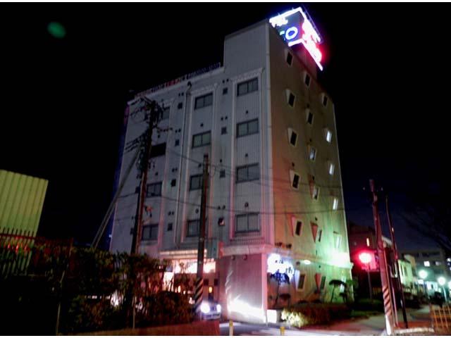 HOTEL NEW PARCO(ホテル ニュー パルコ)