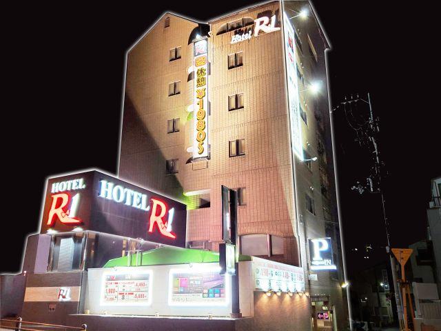 ホテル ルートワン
