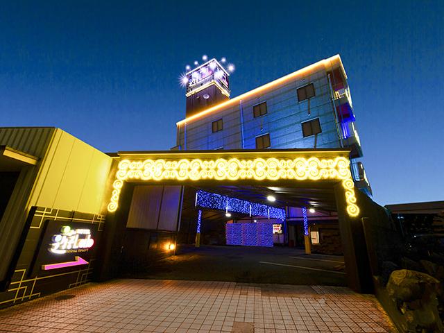 HOTEL Tiara(ホテル ティアラ)