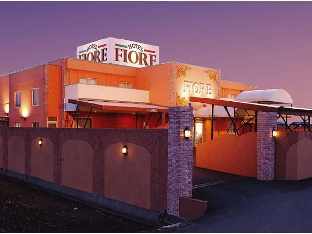 HOTEL FIORE中川店(ホテル フィオーレ中川店)