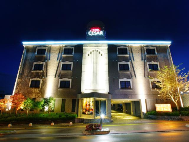 ホテル セザール