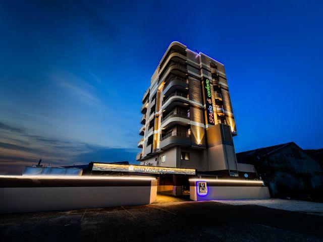 Sea Side Inn 802(シーサイドイン802)