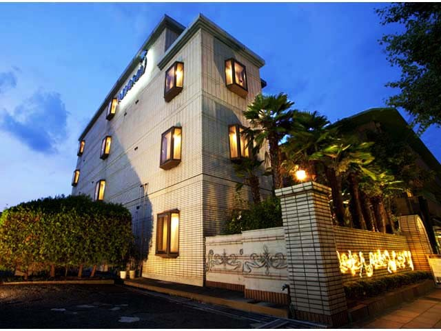 京都 ホテル マイアミ