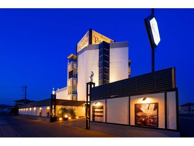 ホテル パシオンリゾート