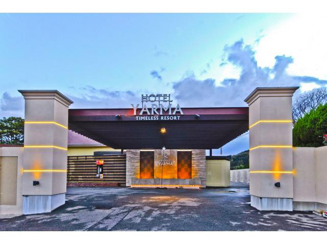 HOTEL YARMA(ホテル ヤーマ)