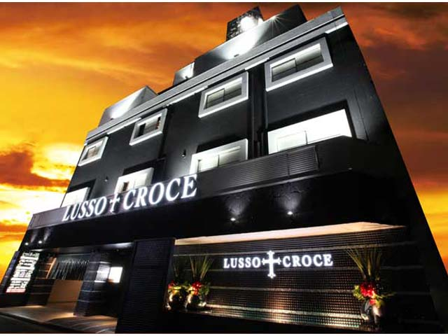 LUSSO CROCE URBAN HOTEL(ルッソ クローチェ アーバン ホテル)