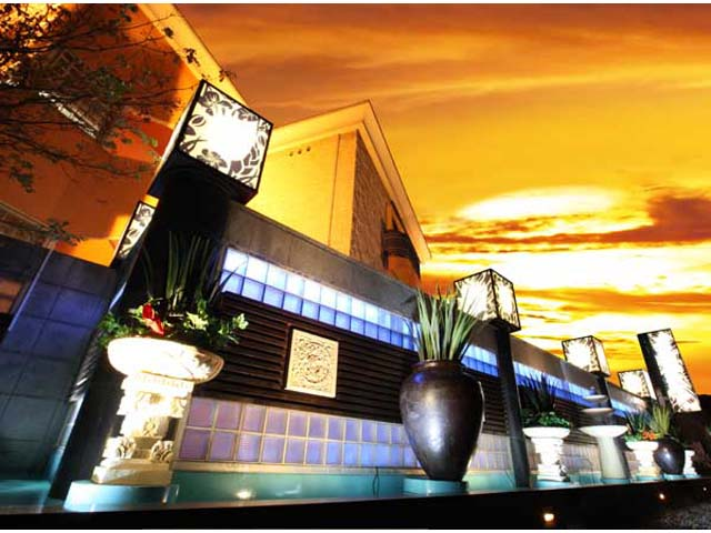 URBAN BARI RESORT HOTEL(アーバン バリ リゾート ホテル)