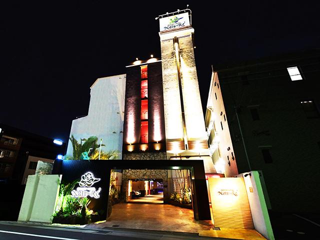 Resort HOTEL Natu-Re(リゾートホテル ナチュレ)
