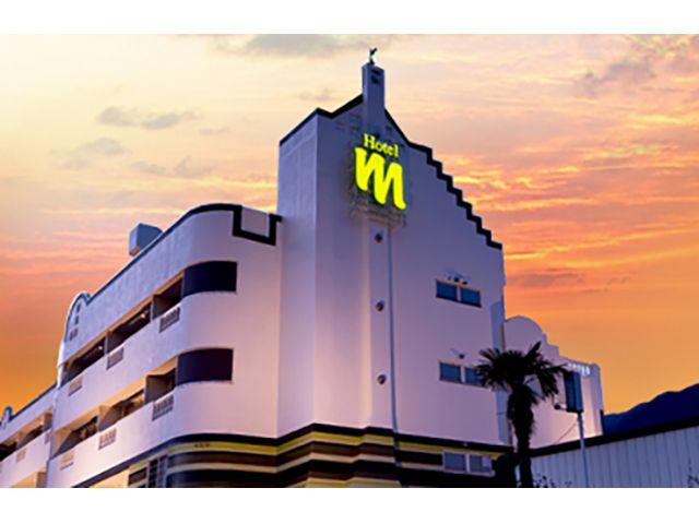 ホテル 南の風風力3駒ヶ根