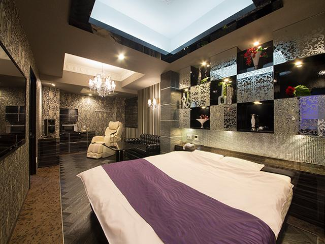 SHA SHA terrace102号室