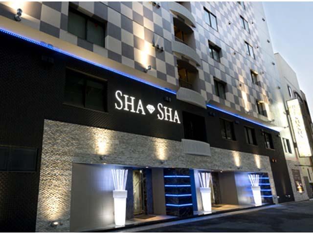 HOTEL SHASHA jewel(ホテル シャシャ ジュエル)