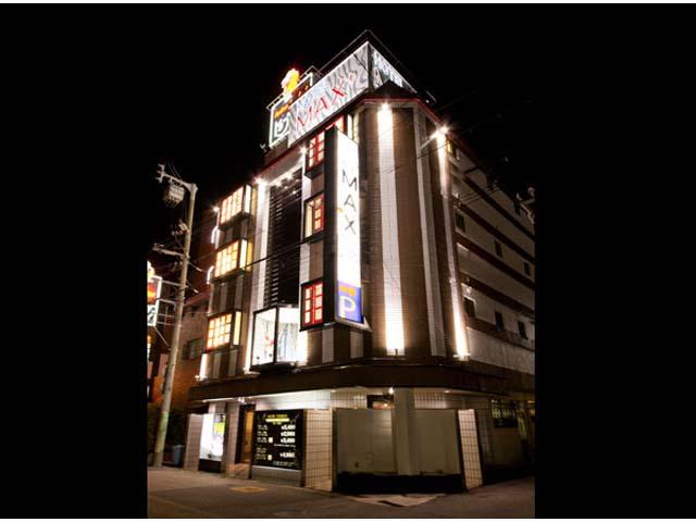 HOTEL MAX+ (ホテル マックスプラス)