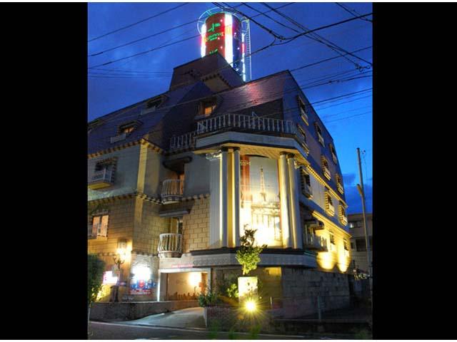 ホテル 銀巴里倶楽部(ホテル ギンパリクラブ)
