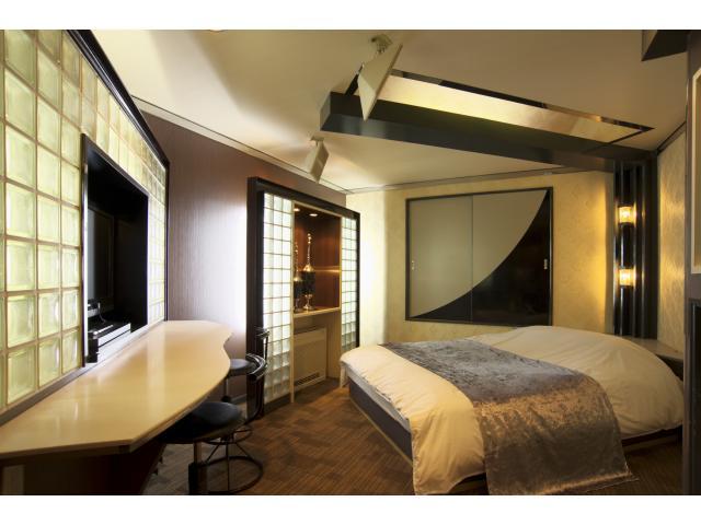 ホテル グラムロゼ 宗像店