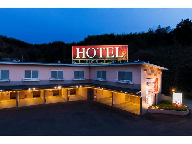 HOTEL MYTH HANA (ホテル マイス ハナ)