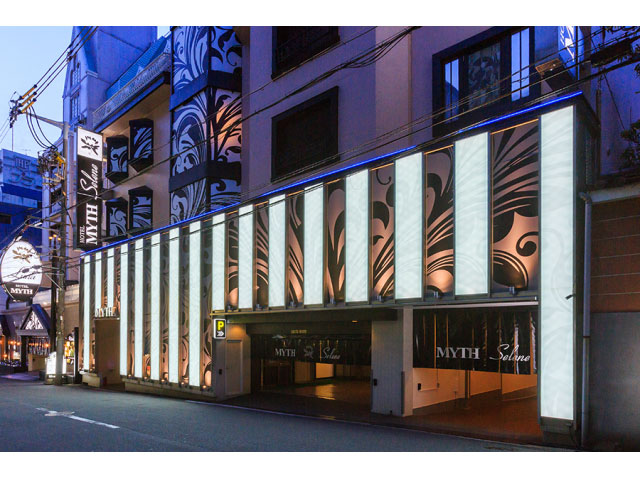 HOTEL MYTH Selene (ホテル マイス セレネ)