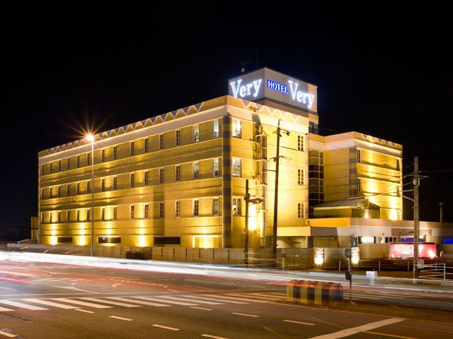 HOTEL Very(ホテル ベリー)