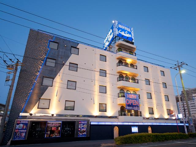 HOTEL LaSee松戸(ホテル ラシーマツド)