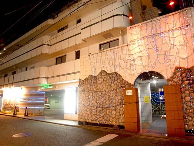 ホテル プラージュ