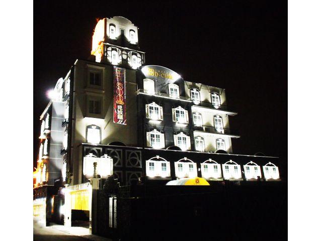 HOTEL D-CUBE 明石店(ホテル ディーキューブ)