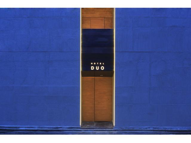 HOTEL DUO(ホテル デュオ)
