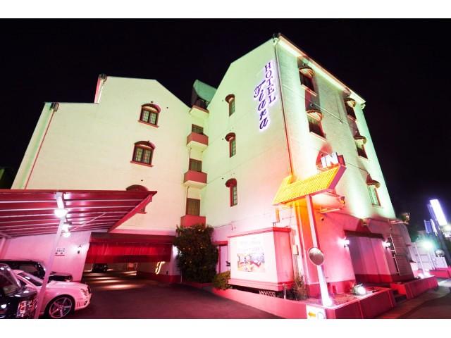 ホテル ティアラ