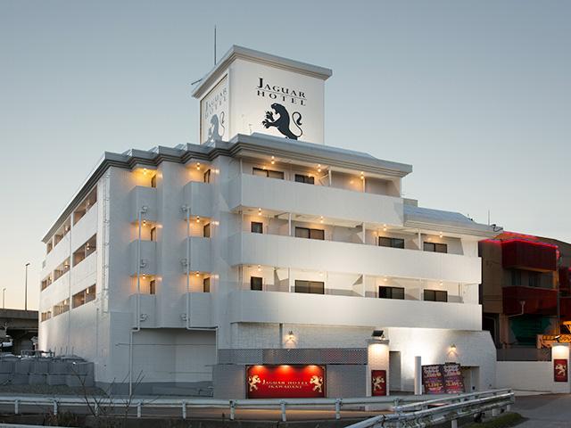 ジャガーホテル伊川谷【プラザアンジェログループ】