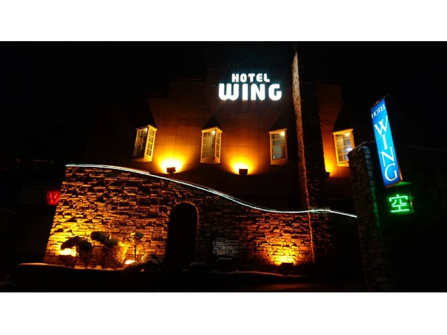 HOTEL WING(ホテル ウィング)