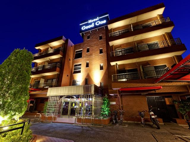 HOTEL GOOD ONE(ホテル グッドワン)