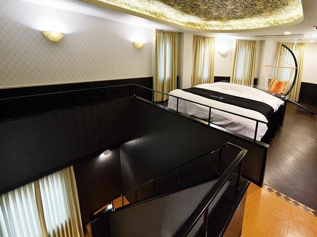 HOTEL S(ホテル エス)