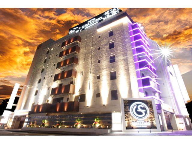 HOTEL GRASSINO URBAN RESORT 新横浜(ホテル グラッシーノ アーバンリゾート)