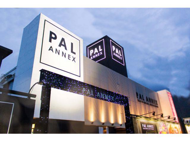 ホテル パルアネックス 勝山店