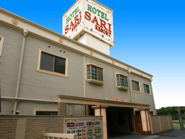 HOTEL SARI RESORT 滝野社店(ホテル サリ リゾート 滝野社店)