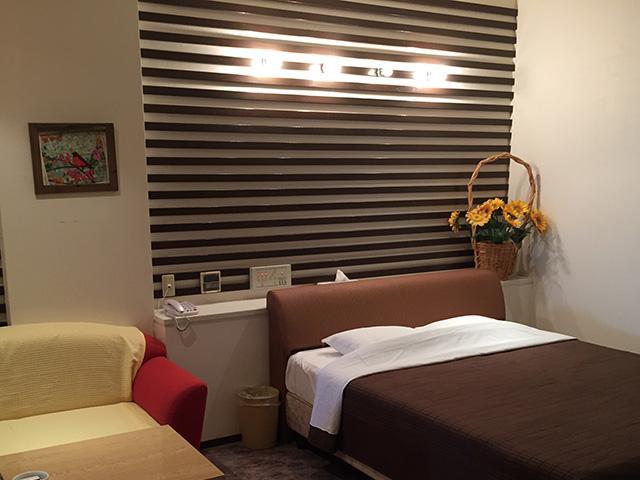 ホテル チャームド1・2