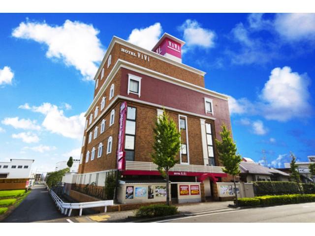 HOTEL ViVi 大垣店(旧エクシブ)