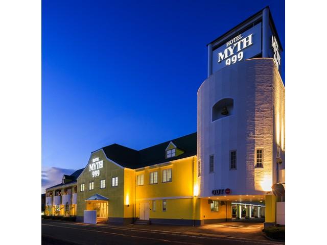 HOTEL MYTH999 (ホテル マイス999)