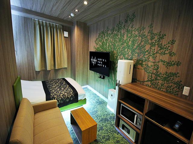 HOTEL THE HOTEL(ホテル ザ ホテル)