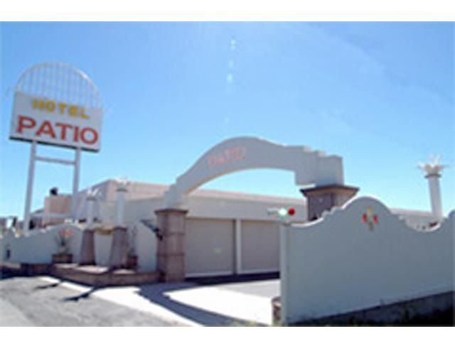 HOTEL PATIO Ⅰ・Ⅱ(ホテル パティオ ワン・ツー)